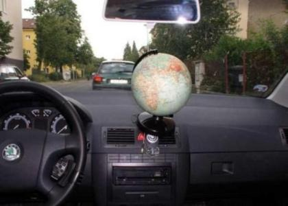 Benny's GPS