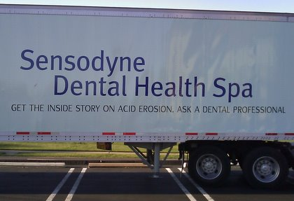 Dental Big Rig