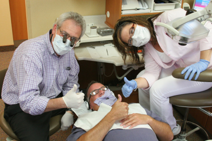 Dr. Marc Wallach DDS