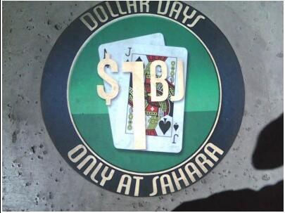 $1 BJ