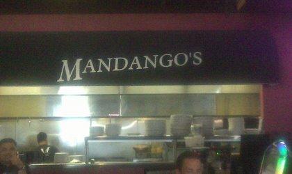 Mandango's - Sacramento CA