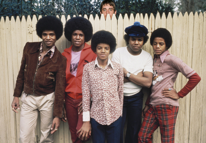 Aaron Rodgers Jackson Five